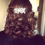 wedding hair in Worthing